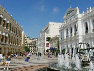 Governo chinês quer Macau a traduzir rádio e televisão em português