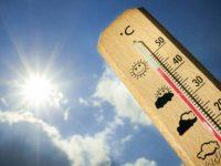 Coimbra, Guarda, Portalegre e Évora em risco extremo de exposição aos raios UV
