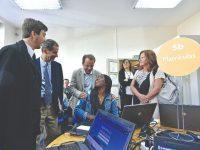 Reitor da UC quer mais residências universitárias em 2021
