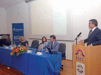Coimbra quer ter Escola Superior de Turismo e secretária de Estado apoia