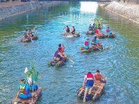 Festival Municipal da Juventude regressa ao parque entre rios em plena vila de Soure