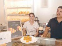 Tributo e promoção à Torta de Coimbra