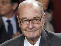 Morreu antigo Presidente francês Jacques Chirac