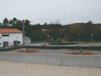 Águas do Centro Litoral lançou obras num total de dois milhões