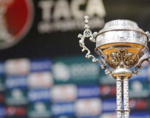 Taça de Portugal: Lus. Vildemoinhos-Académica, Condeixa-Lusitânia e Canelas2010-Ançã