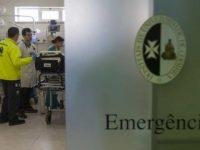 """CHUC é dos poucos grandes hospitais sem """"hospitalização domiciliária"""", adianta a ministra da Saúde"""