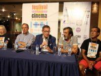 Longa-metragem iraniana venceu festival de cinema da Figueira da Foz