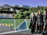 Universidade de Coimbra garante o pleno de ingressos em 41 dos 47 cursos