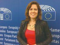 """""""Há excesso de burocracia no Parlamento Europeu"""""""