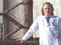 Coimbra está na linha da frente da cirurgia da coluna a nível mundial