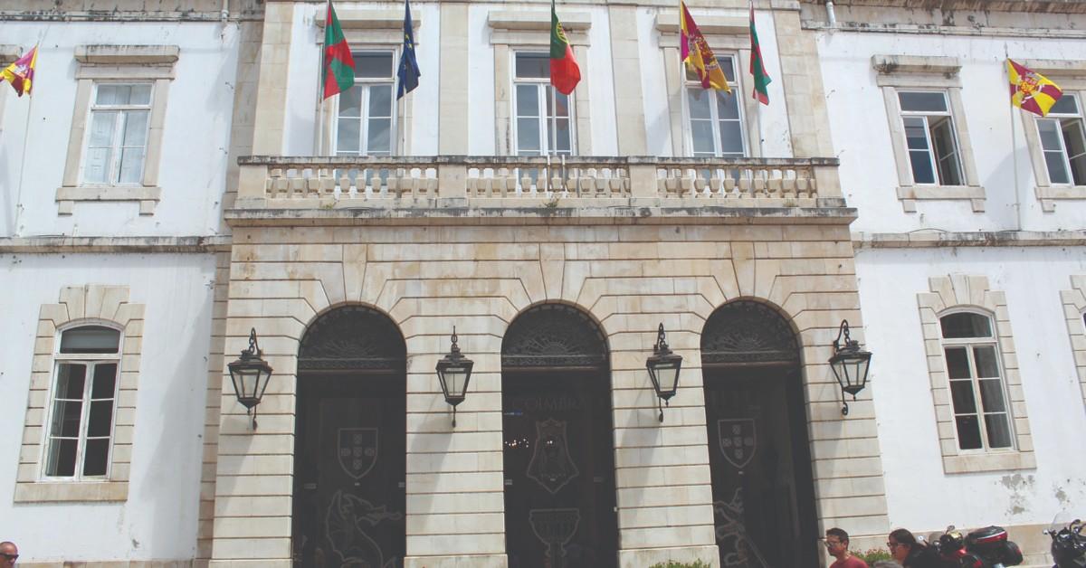 CIM Coimbra investe um milhão de euros em ações de adaptação às alterações climáticas