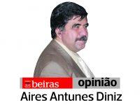 Opinião: Sidónio e outros  ditadores na Lenda