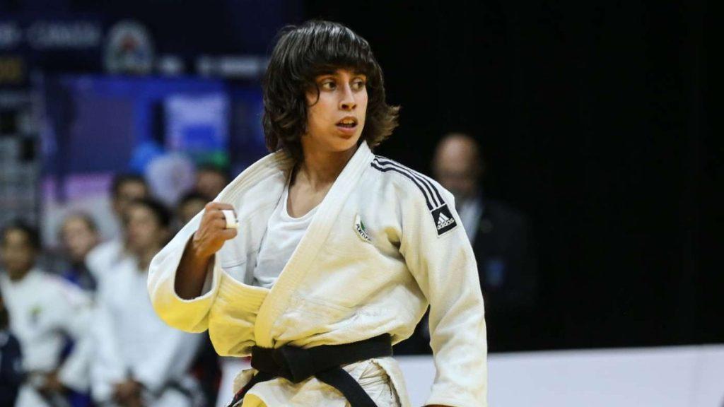 Catarina Costa vence Grand Slam de Brasília