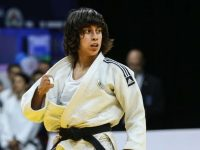 Judo: Catarina Costa conquista medalha de bronze