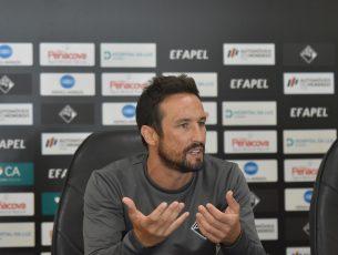 """César Peixoto perspetiva """"melhor jogo do ano"""" e assegura """"vamos entrar para ganhar"""""""