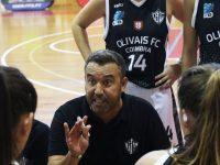 Treinador do Olivais antevê estreia na Eurocup Feminina