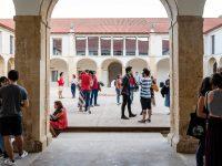 Coimbra desce cinco lugares no observatório das Cidades Culturais e Criativas
