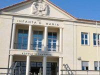 Pais da Escola Secundária Infanta Dona Maria, em Coimbra, denunciam falta de funcionários