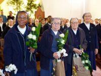 O adeus das Irmãs cuidadoras dos doentes com lepra na Tocha