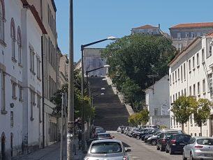 Autor de disparo à porta de discoteca de Coimbra está em prisão preventiva