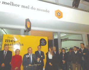 DB-Carlos Jorge Monteiro - Secretário de Estado do Desenvolvimento Regional inaugurou a feira
