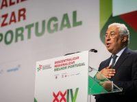 António Costa diz que eleição das CCDR avança em 2020 para dar confiança à regionalização