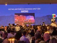 Aveiro é a cidade escolhida para receber o congresso das agências de viagens em 2020