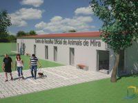 Mira vai construir em 2020 um Centro de Recolha de Animais
