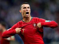 Cristiano Ronaldo brilha e coloca Portugal mais perto do Europeu