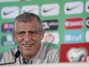 Francisco Paraíso/FPF