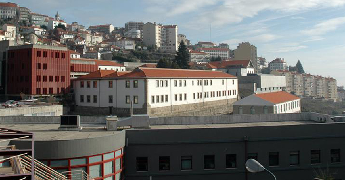Diário As Beiras – Universidade da Beira Interior admite