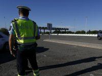 Abandono da patrulha na autoestrada valeu prisão a cabo da GNR convertível em multa