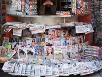 Espanha/Eleições: Jornais destacam vitória do PSOE mas maior dificuldade para formar Governo