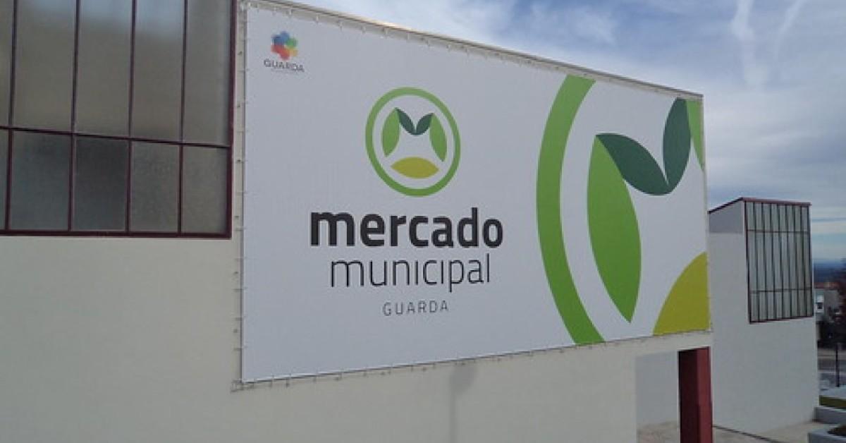 Após Incêndio, mercado Municipal reabre no sábado em Guarda