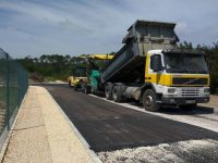 Pacote de sete milhões de euros para recuperar estradas de Cantanhede