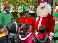 Mortágua Vila Natal abre hoje