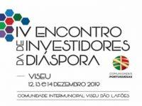 Governo apresenta Programa de Apoio ao Investimento da Diáspora na sexta-feira em Viseu