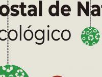 """Concurso """"Postal de Natal Ecológico"""" em Gouveia"""