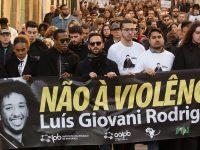 Detidos cinco suspeitos de envolvimento na morte de estudante cabo-verdiano em Bragança