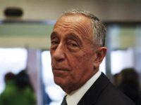 """Presidente da República não está """"preocupado"""" com a passagem do OE 2020"""