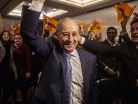Rui Rio vence eleições internas e forma lista própria para o congresso