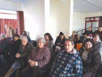 Programa de promoção de envelhecimento ativo na Figueira da Foz