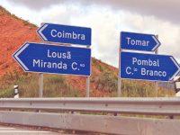 Autarca da Lousã defende abolição de portagens na A13