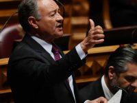 PSD não agendará iniciativa de deputados para referendo, diz Adão Silva