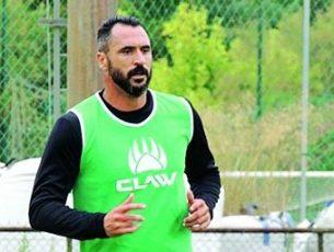 """Hugo Almeida: """"Aos 12 ou 13 anos estive para desistir do futebol"""""""