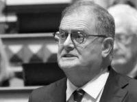 Funeral de João Ataíde vai ter minuto de silêncio em frente aos Paços do Concelho da Figueira da Foz