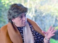 """Presidenciais: Ana Gomes espera que Marcelo """"não se valha do cargo"""" e anuncie recandidatura"""
