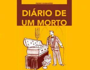 """""""Diário de Um Morto"""" – CAPÍTULO VII (Uma pista de comboios)"""