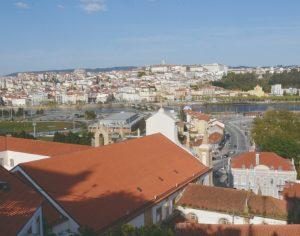 Equipa de investigadores avalia saúde e bem-estar do concelho de Coimbra