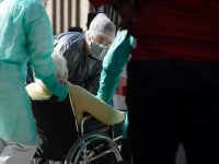 Ministério da Saúde não recebe idosos contaminados de Foz Côa com sintomas fracos